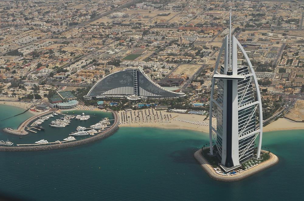 Mejor mes para viajar a Dubai