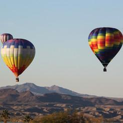 COMING SOON - Lake Havasu, AZ