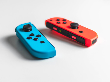 How to clean your joy-con to prevent drift