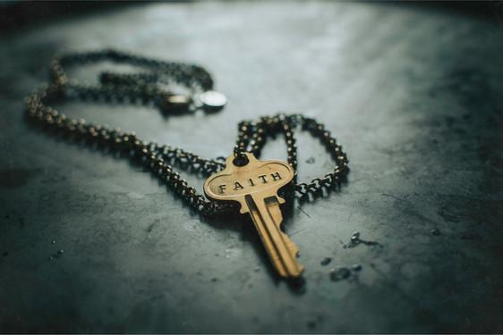 Pastors a living sacrifice