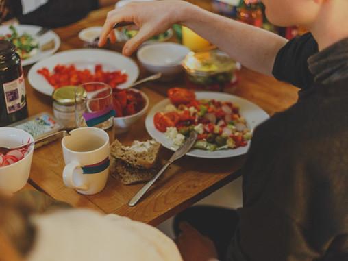 Éclairage Covid-19 | Psychologie des mangeurs en temps de crise : regards croisés
