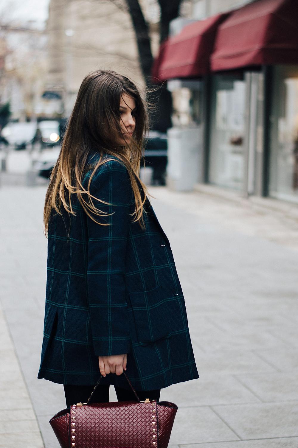 urban girl fashion