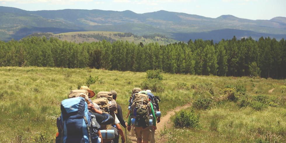 Workshop trekking