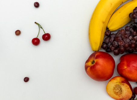 Fruit and vegetable intake can increase happiness levels