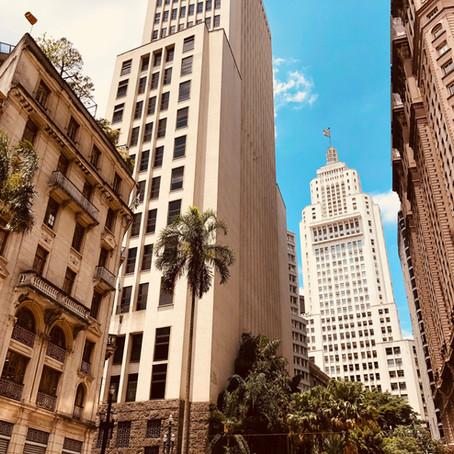 Fiche Ville São Paulo 🇧🇷