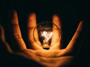 Perché se tutto nasce da un'idea