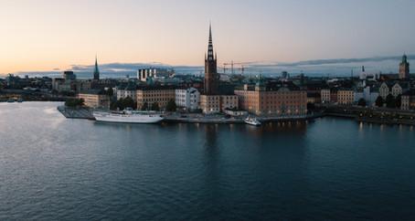 Stockholms Stads Innovationsplattform