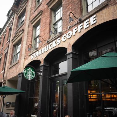 A fórmula - não tão - mágica da Starbucks