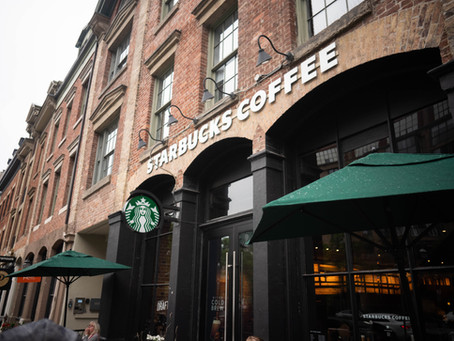 Is Starbucks a buy after earnings?
