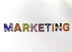 72% of Irish Therapists say they don't do enough marketing.
