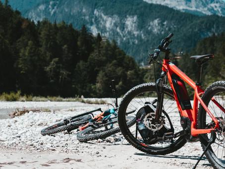 Nachhaltiger Biketrend: Wie umweltfreundlich sind E-Bikes wirklich?