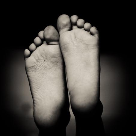 Kylmät jalat