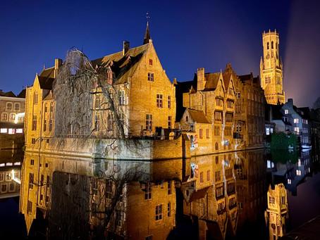 Pop up in Brugge! Binnenkort meer nieuws!
