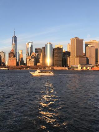 Qué ver en Staten Island + Estatua de la libertad Gratis