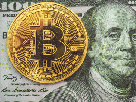 Mexican Billionaire adds #bitcoin to his portfolio