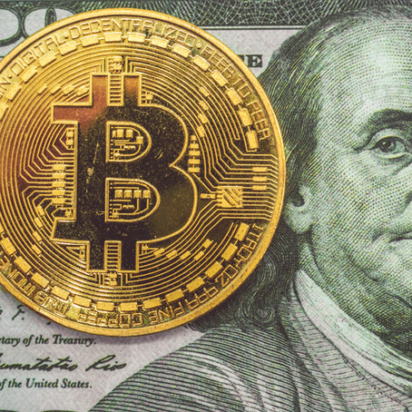 How to buy Bitcoin, and other crypto.
