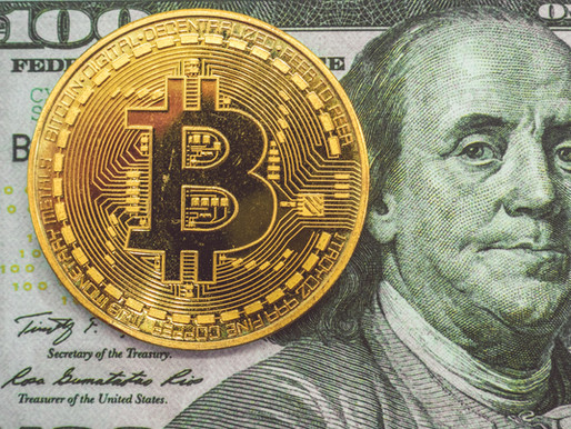 The rise and rise of Bitcoin: from 19k to .... 50k?