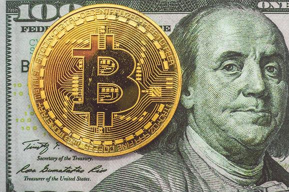 Cryptocurrencies Drop In Response To Biden's Tax Plans