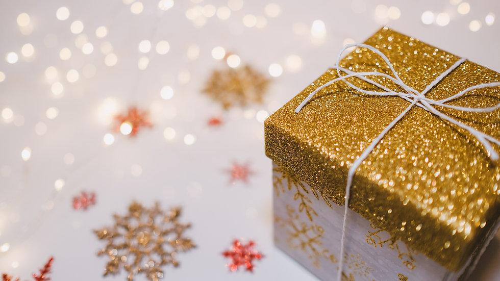 2021 Christmas Feast - Deposit