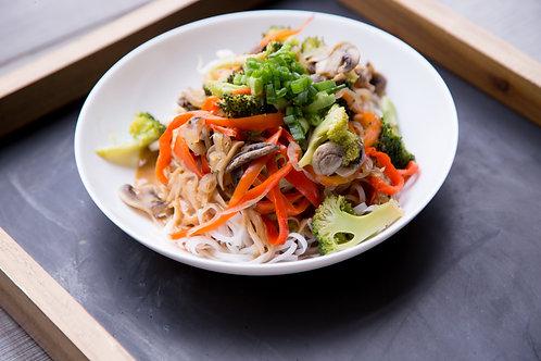 Veggie Meal Prep Tray