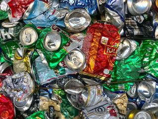 Adulto mayor trabajaba recolectando basura, lo atropellan y muere en Metepec