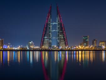 Bahrain, al via la ricerca di partners internazionali per costruire la prima metro del paese