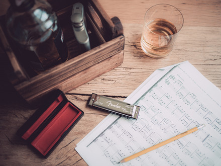 Get To Know The Harmonica - One Of The Most Popular Wind Instruments