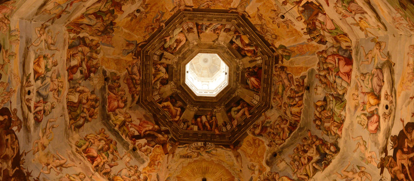 Florence: Carved out of stone and dreams