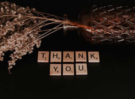 How to overcome the 5 obstacles of gratitude -  Consuelo Yoga