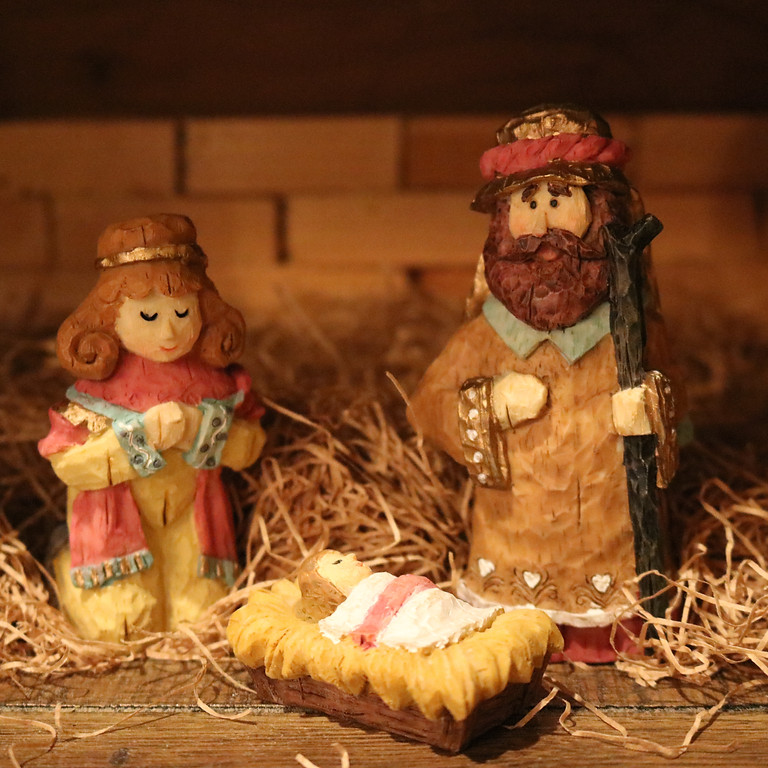 Christmas Eve Service at Berkey COB 6:00 pm service