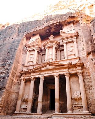 Blaycation Travel - Road Trip Adventures in Jordan