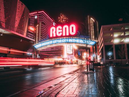 Reno, Nevada Document Apostille for International Use