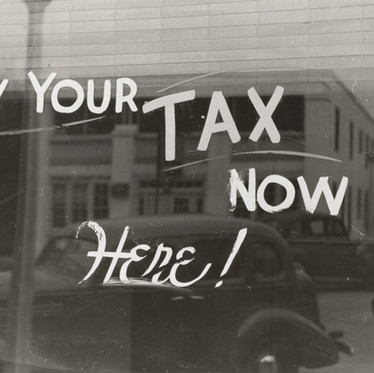 What Tax Would I Have to Pay?