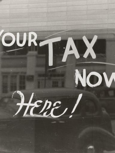Tax Company