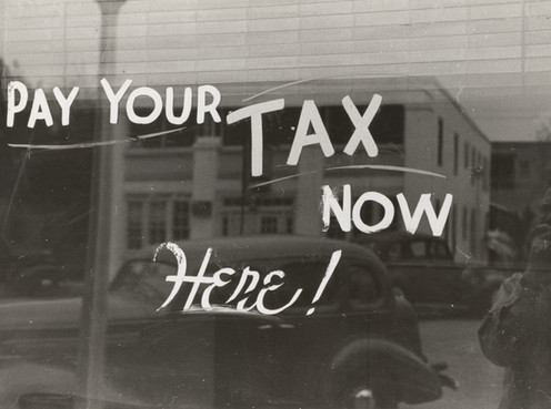 Do You Have a Tax Refund Strategy?