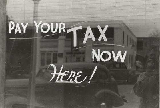 Get Ready for Tax Season - Google Adsense