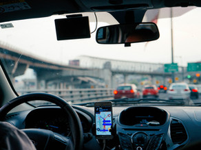 Hiring An Attorney for Uber and Lyft Accidents in Los Angeles