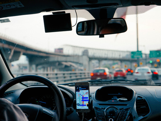 Uber: platform of werkgever?