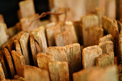 Sandalwood (Indian) Essential Oil 5 ml