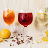 La Vaina Gin and Tonics