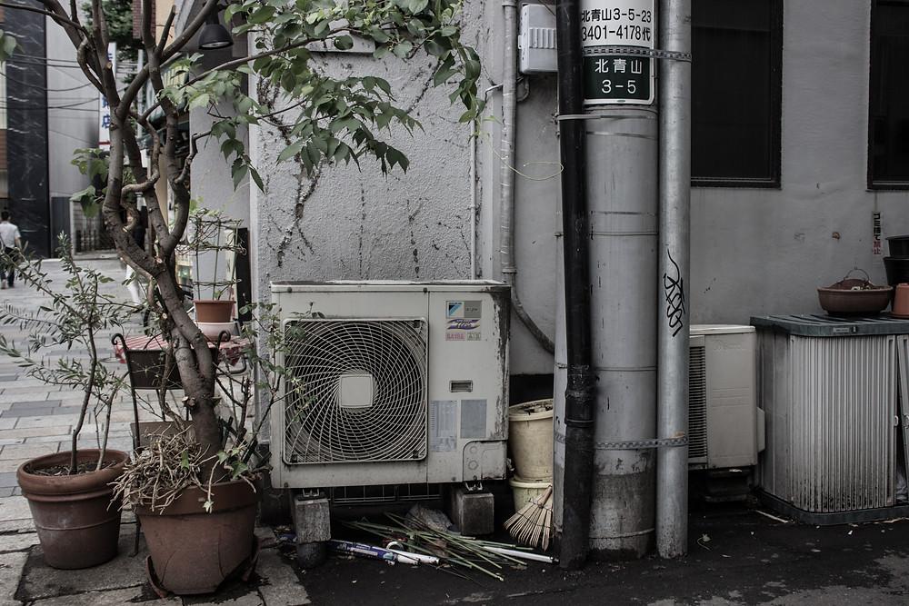 Saving on airconditioning bills in Singapore