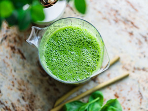 Delicious Summer Superfood Smoothie Recipe