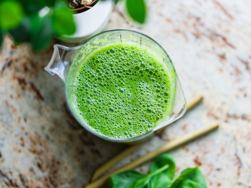 Simple Smoothie