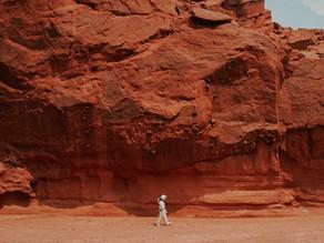 The Rage of Mars (Caviar and Saint Emilion Edition)