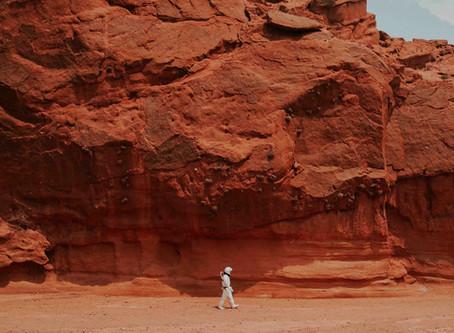 MARS RETROGRADE September 9 - November 13, 2020