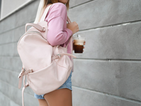 The Rules of Backpacks