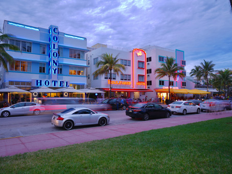Creole VICE: Exploring The Taste and Culture of Miami, Florida