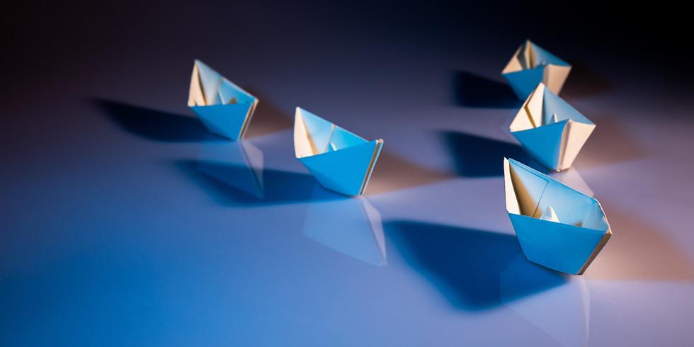 Developing Purpose-Driven Leadership Programs