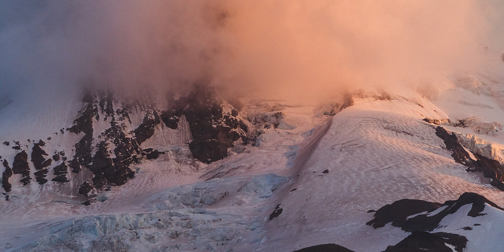 Mount Baker Invitational Mountaineering