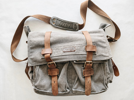 Top 10 Bag Trends for 2020